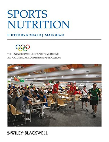 9781118275764: The Encyclopaedia of Sports Medicine: An IOC Medical Commission Publication: Sports Nutrition