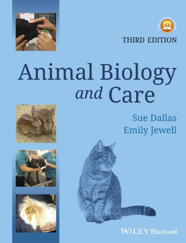 9781118276068: Animal Biology and Care