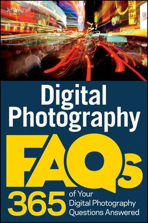 9781118277232: Digital Photography FAQs