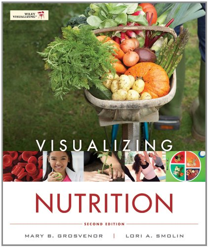 9781118277515: Visualizing Nutrition: Everyday Choices 2e with Booklet to accompany Nutrition 2e Set