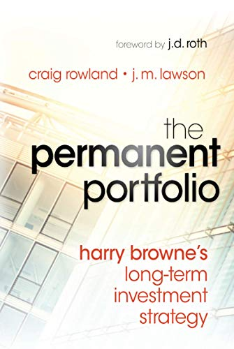 9781118288252: The Permanent Portfolio: Harry Browne's Long-Term Investment Strategy