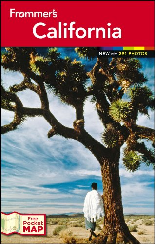 Frommer's California (Frommer's Color Complete): Poole, Matthew