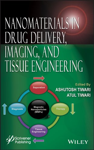 9781118290323: Nanomaterials in Drug Delivery, Imaging, and Tissue Engineering