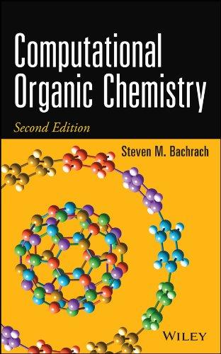 9781118291924: Computational Organic Chemistry