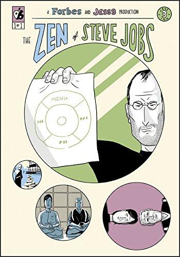 9781118295267: The Zen of Steve Jobs