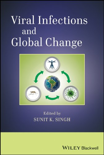 9781118297872: Viral Infections and Global Change