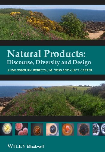 9781118298060: Natural Products: Discourse, Diversity, and Design