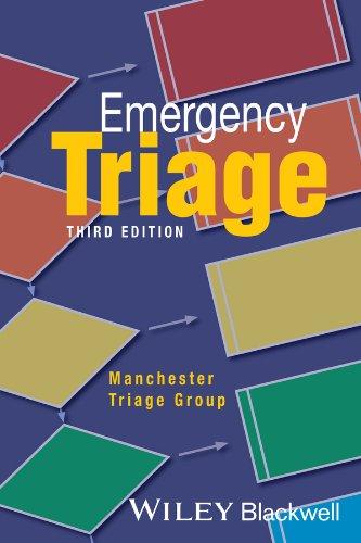 9781118299067: Emergency Triage