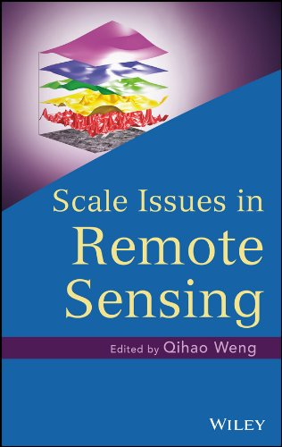9781118305041: Scale Issues in Remote Sensing