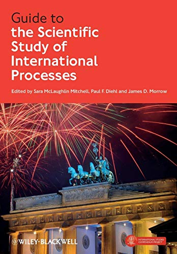 9781118306048: Guide to the Scientific Study of International Processes (Guides to International Studies)
