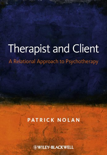 9781118307458: Therapist and Client: A Relational Approach to Psychotherapy
