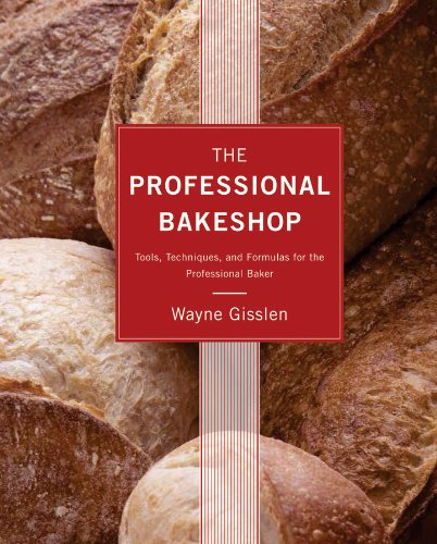 9781118314111: The Professional Bakeshop