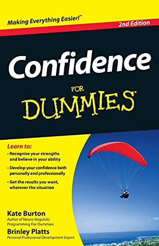 9781118314678: Confidence For Dummies