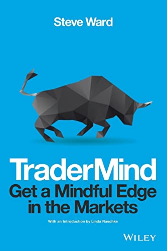 9781118318546: TraderMind: Get a Mindful Edge in the Markets
