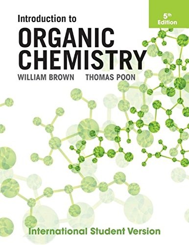9781118321768: Introduction to Organic Chemistry - IberLibro
