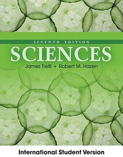 9781118323687: Sciences