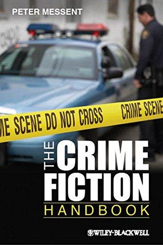 9781118326541: The Crime Fiction Handbook (Blackwell Literature Handbooks)