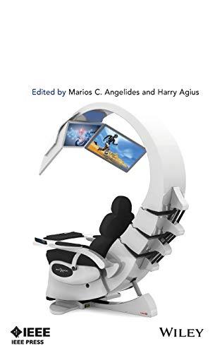 9781118328033: Handbook of Digital Games