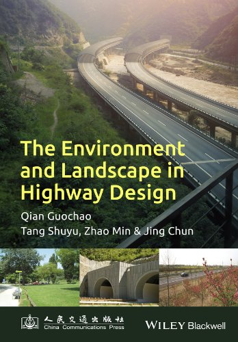 The Environment and Landscape in Motorway Design: Guochao Qian