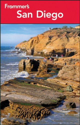 Frommer's San Diego (Frommer's Complete Guides): Hiss, Mark
