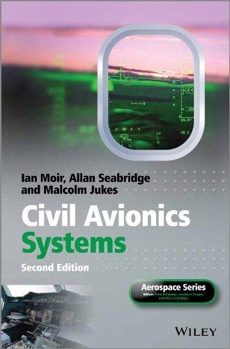 9781118341803: Civil Avionics Systems