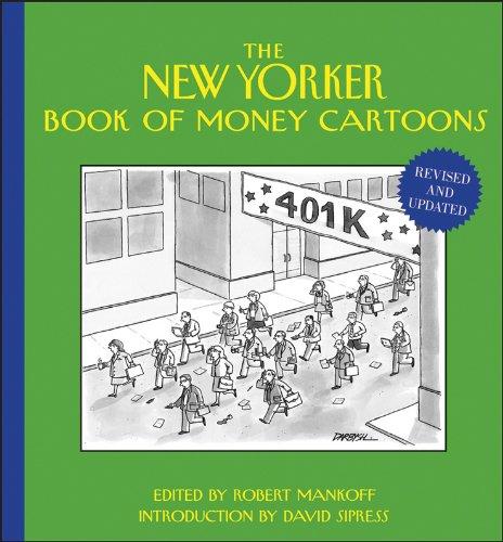 9781118342053: The New Yorker Book of Money Cartoons