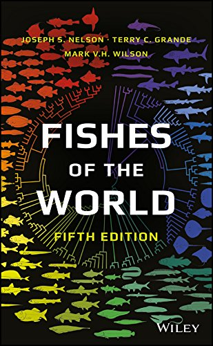 9781118342336: Fishes of the World