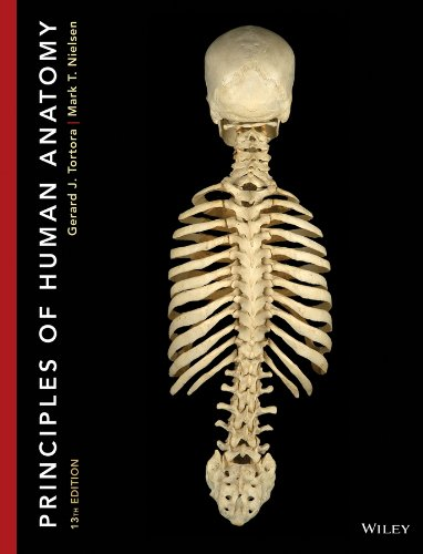 Principles of Human Anatomy: Nielsen, Mark, Tortora,