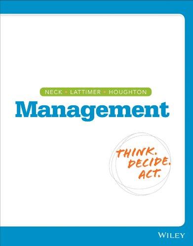 9781118345665: Management