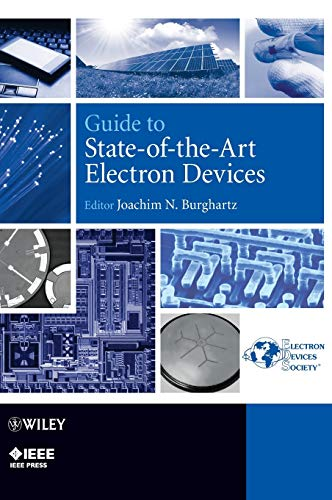 9781118347263: Guide to State-of-the-Art Electron Devices
