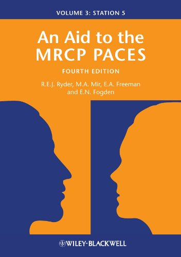 9781118348055: An Aid to the MRCP PACES: Volume 3: Station 5