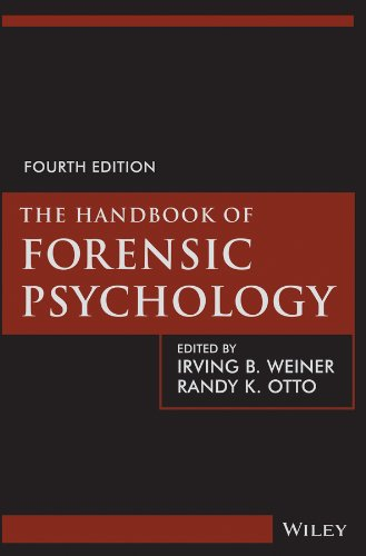 9781118348413: The Handbook of Forensic Psychology
