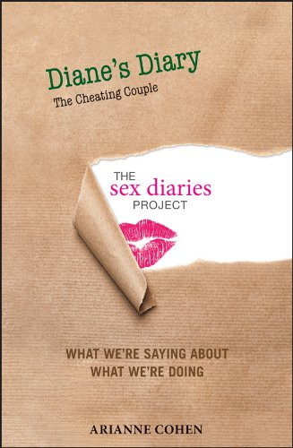 9781118349908: Diane's Diary - The Cheating Couple: The Sex Diaries Project