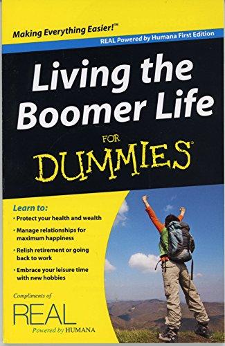 Living the Boomer Life for Dummies (Humana Edition): Humana