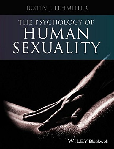9781118351215: The Psychology of Human Sexuality