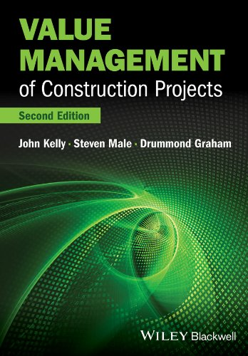 Value Management of Construction Projects: Kelly, John, Male,