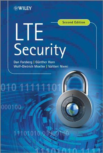 9781118355589: LTE Security