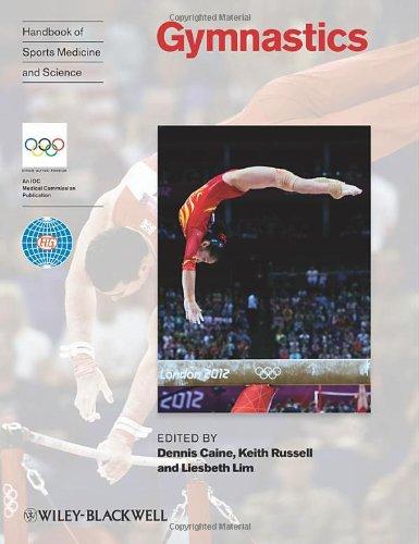9781118357583: Handbook of Sports Medicine and Science, Gymnastics