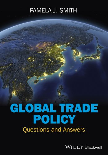 9781118357651: Global Trade Policy: Questions and Answers