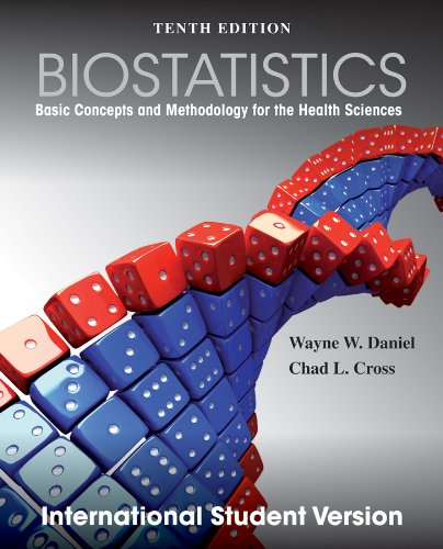 9781118362204: Biostatistics (Wiley Series in Probability and Statistics)