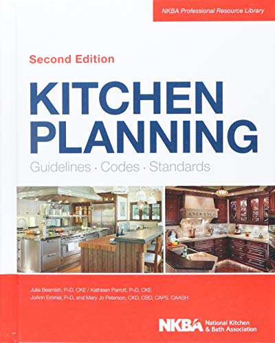 Kitchen Planning (Hardcover): Julia Beamish