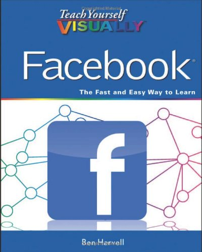 9781118374887: Teach Yourself Visually Facebook (Teach Yourself Visually (Tech))