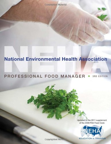 9781118380871: Professional Food Manager