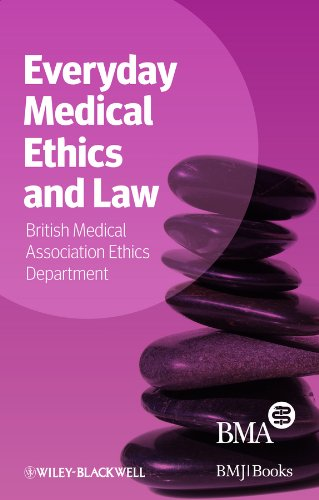 9781118384893: Everyday Medical Ethics and Law