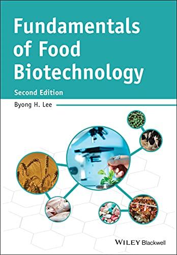 9781118384954: Fundamentals of Food Biotechnology