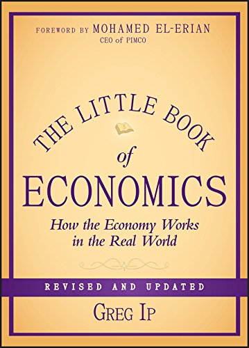 9781118391570: The Little Book of Economics: How the Economy Works in the Real World