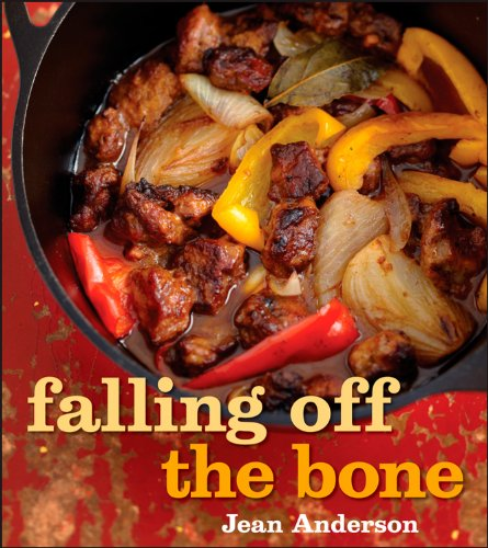 9781118393543: Falling Off the Bone
