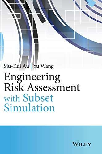 9781118398043: Engineering Risk Assessment with Subset Simulation