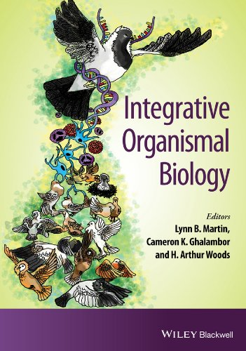 9781118398784: Integrative Organismal Biology