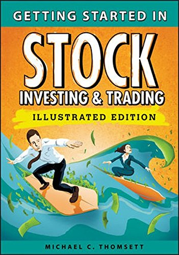 9781118399255: Getting Started in Stock Investing and Trading